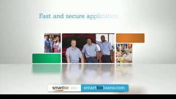 SmartBiz Loans TV Spot, 'The Right Loan at the Right Time' - Thumbnail 2