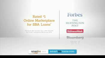SmartBiz Loans TV Spot, 'The Right Loan at the Right Time' - Thumbnail 4