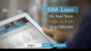 SmartBiz Loans TV Spot, 'The Right Loan at the Right Time' - Thumbnail 6