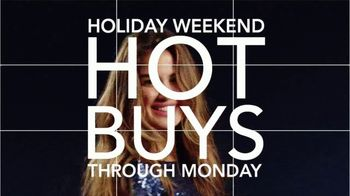 Rooms to Go Holiday Weekend Hot Buys TV Spot, 'For Every Room' - Thumbnail 2