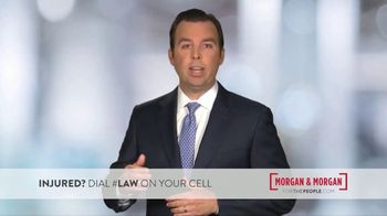 Morgan and Morgan Law Firm TV Spot, 'How Much Would You Pay?' - Thumbnail 4