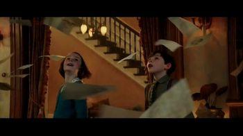Mary Poppins Returns - Alternate Trailer 129