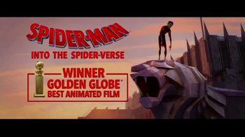 Spider-Man: Into the Spider-Verse - Alternate Trailer 79