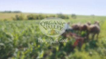 Organic Valley TV Spot, 'Good Food Is Slow Food' - Thumbnail 10