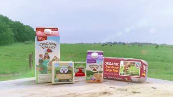 Organic Valley TV Spot, 'Good Food Is Slow Food' - Thumbnail 5