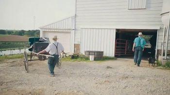 Organic Valley TV Spot, 'Good Food Is Slow Food' - Thumbnail 6