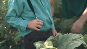 Organic Valley TV Spot, 'Good Food Is Slow Food' - Thumbnail 7
