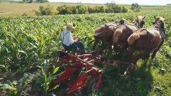 Organic Valley TV Spot, 'Good Food Is Slow Food' - Thumbnail 8