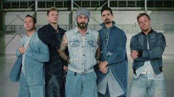 Doritos Super Bowl 2019 Teaser, 'Now It's Hot' Ft. Backstreet Boys, Chance the Rapper - Thumbnail 3