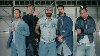 Doritos Super Bowl 2019 Teaser, 'Now It's Hot' Ft. Backstreet Boys, Chance the Rapper - Thumbnail 4