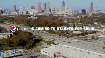 Pepsi Super Bowl 2019 Teaser, 'Calvin Ridley Surprises Fans in Atlanta' - Thumbnail 10