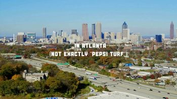 Pepsi Super Bowl 2019 Teaser, 'Calvin Ridley Surprises Fans in Atlanta' - Thumbnail 2