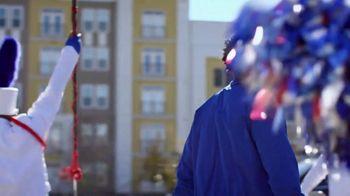 Pepsi Super Bowl 2019 Teaser, 'Calvin Ridley Surprises Fans in Atlanta' - Thumbnail 4