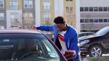Pepsi Super Bowl 2019 Teaser, 'Calvin Ridley Surprises Fans in Atlanta' - Thumbnail 7