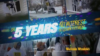Wallside Windows TV Spot, '75 Years: You Could Save Thousands' - Thumbnail 7