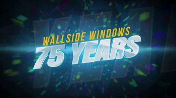 Wallside Windows TV Spot, '75 Years: You Could Save Thousands' - Thumbnail 8