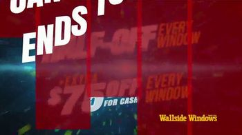 Wallside Windows TV Spot, '75 Years: You Could Save Thousands' - Thumbnail 9