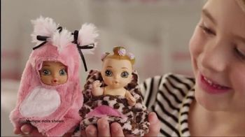 BABY born Surprise TV Spot, 'Diapers and Fun' - Thumbnail 9