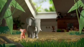 Disney Animal World TV Spot, 'Favorite Animals'