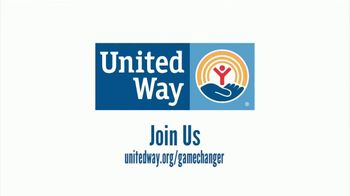 United Way TV Spot, 'Game Changer: Give Back' Featuring Demario Davis - Thumbnail 10