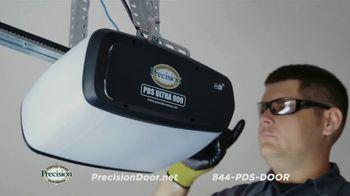 Precision Door Service PDS Ultra 900 TV Spot, 'Check' - Thumbnail 4