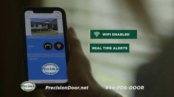 Precision Door Service PDS Ultra 900 TV Spot, 'Check' - Thumbnail 7