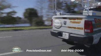 Precision Door Service PDS Ultra 900 TV Spot, 'Check' - Thumbnail 9