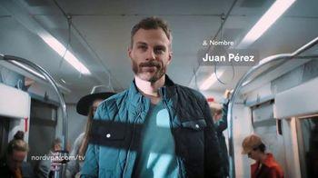 NordVPN TV Spot, 'John Smith' [Spanish] - Thumbnail 2