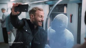 NordVPN TV Spot, 'John Smith' [Spanish] - Thumbnail 5