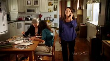 The Foundation for a Better Life TV Spot, 'Family' Song by Michael Bublé - Thumbnail 4