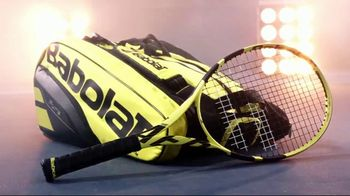 Babolat Pure Aero TV Spot, 'Fueled by Fight' Featuring Rafael Nadal - Thumbnail 7