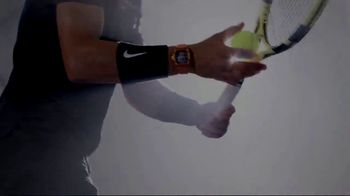 Babolat Pure Aero TV Spot, 'Fueled by Fight' Featuring Rafael Nadal - Thumbnail 4