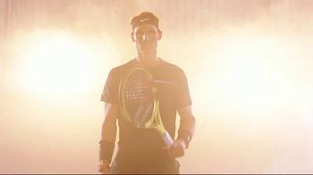 Babolat Pure Aero TV Spot, 'Fueled by Fight' Featuring Rafael Nadal - Thumbnail 5