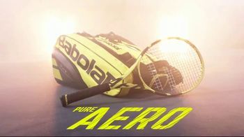 Babolat Pure Aero TV Spot, 'Fueled by Fight' Featuring Rafael Nadal - Thumbnail 6