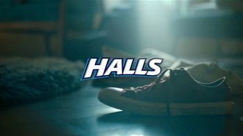 Halls Cough Drops TV Spot, 'This Calls for Halls: Burrito' - Thumbnail 1