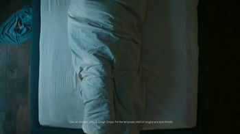 Halls Cough Drops TV Spot, 'This Calls for Halls: Burrito' - Thumbnail 4