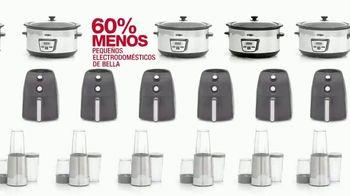 Macy's La Venta de 48 Horas TV Spot, 'Toallas y electrodomésticos' [Spanish] - Thumbnail 6