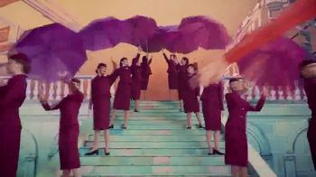 Qatar Airways TV Spot, 'The World Like Never Before' - Thumbnail 4