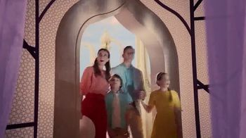 Qatar Airways TV Spot, 'The World Like Never Before' - Thumbnail 9