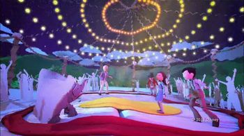 The Walt Disney Company TV Spot, 'Magic of Storytelling: Dreamland'