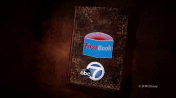 The Walt Disney Company TV Spot, 'Magic of Storytelling: Dreamland' - Thumbnail 10