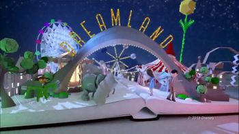 The Walt Disney Company TV Spot, 'Magic of Storytelling: Dreamland' - Thumbnail 3