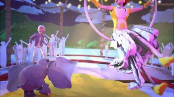 The Walt Disney Company TV Spot, 'Magic of Storytelling: Dreamland' - Thumbnail 5