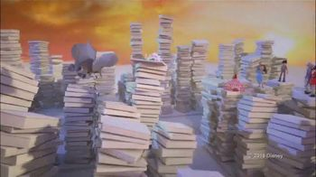 The Walt Disney Company TV Spot, 'Magic of Storytelling: Dreamland' - Thumbnail 6