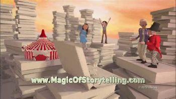 The Walt Disney Company TV Spot, 'Magic of Storytelling: Dreamland' - Thumbnail 7