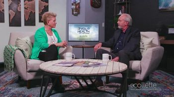Collette Vacations TV Spot, 'Your Health: Trips of Faith' Featuring Joan Lunden