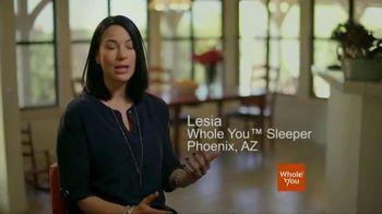 Whole You TV Spot, 'Lesia' - Thumbnail 1