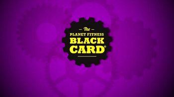 Planet Fitness PF Black Card TV Spot, 'Bring a Workout Buddy' - Thumbnail 1