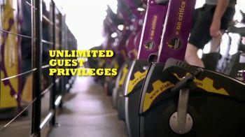 Planet Fitness PF Black Card TV Spot, 'Bring a Workout Buddy' - Thumbnail 2