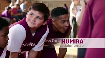 HUMIRA TV Spot, 'Basketball Game' - Thumbnail 4